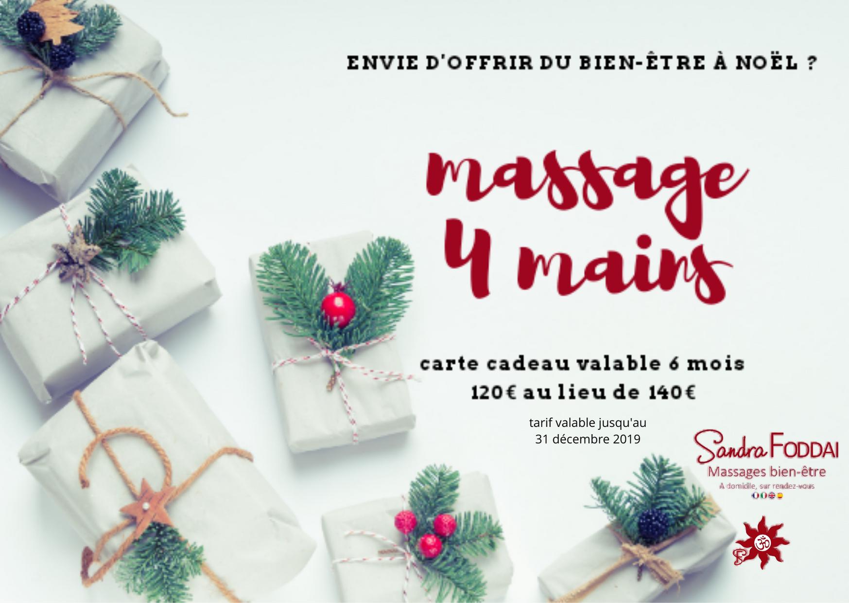 Copie de massage 4 mains