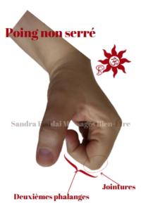 Sandra Foddai Massages Bien-Être-Poingnonserré