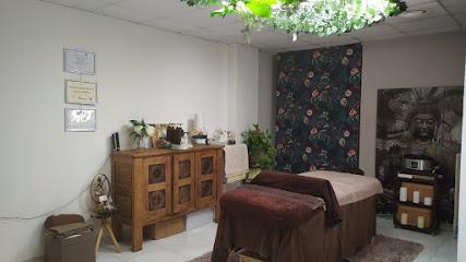 Espace Massages by Sandra Foddai à Saint Jean de Védas